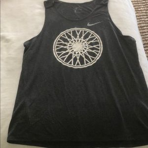 Nike SoulCycle Tank Size Large